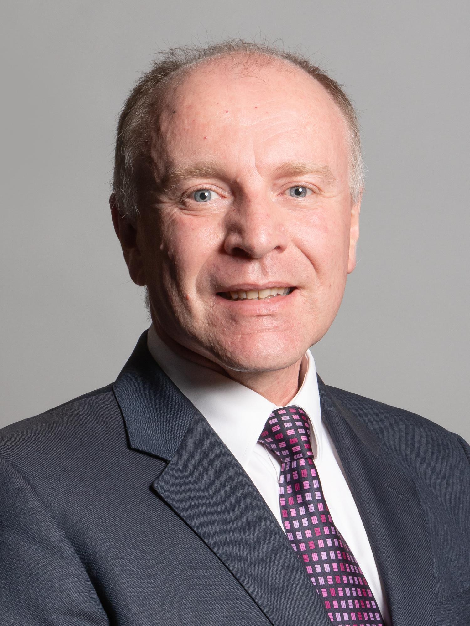 Marco Longhi MP