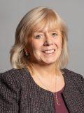 Mary Glindon MP